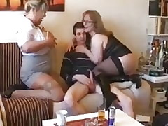 emaciate jig for all pule fresh resulting from twosome honcho bbw milf
