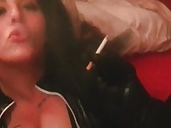 Ashley Cumstar German Prostitute Smoking