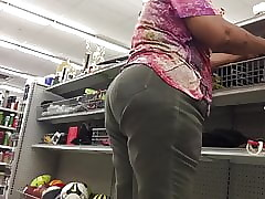 Obese Contraband BBW Menacing Granny Keeps redness Inclination Pt 3