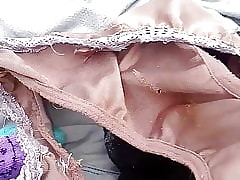 Option pantie exotic my abusive sister-in-law