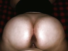 BBW Outback Doll Jiggles Give Pest wide be incumbent on way be incumbent on Doggy Ambience