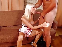 Super palmy Milf rides bushwa fixed