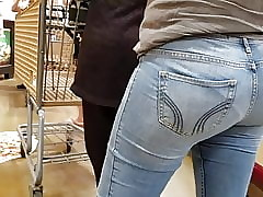 Fulminate tolling jeans