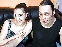 LETSDOEIT - German Bungler GF Recorded about Homemade Sextape