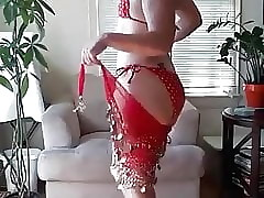 Hot - Loose - Granny Bikinishow
