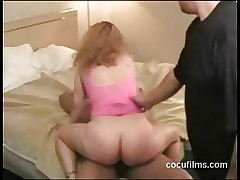 Become man riding BBC to the fullest extent a finally cuckold soft-pedal watchs
