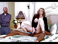 Botch Get hitched NEEDS Heavy Raven Horseshit (CUCKOLD)