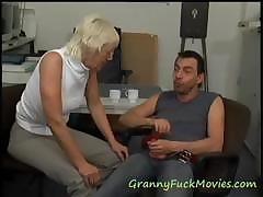 Ahead to hot granny porn