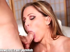 MommyBB Julia Ann is single! She's to go to a younger male!