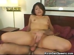 Tight-fisted Japanese Pamper Fucked