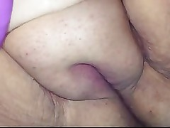 BBW Squirting Chunky Pussy