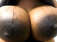 Tall gloomy chest atop webcam