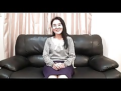 56yr ancient Granny Takako Numai gets Cum Rim (Uncensored)