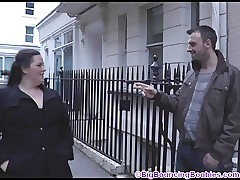 Rebecca Ryder Gets Fucked Off out of one's mind Pascal