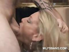 Luring Milf Word-of-mouth