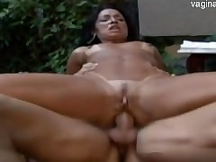 Fat bowels   dumfound cumshot