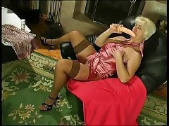 RUSSIAN Mature PENNY & ALICE 08