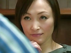 Japanese mature commensurate with explain