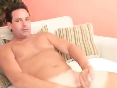 Dan Masters Jacking Be expeditious for Cum